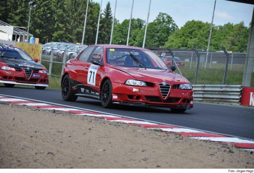 Knutstorp 28 Juni 2009, Race 3&4