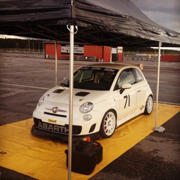 Gelleråsen 11 Maj 2014, race 1&2